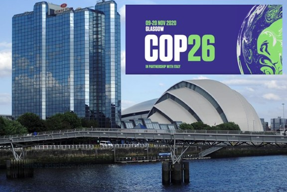 What is COP26 and why is it important?